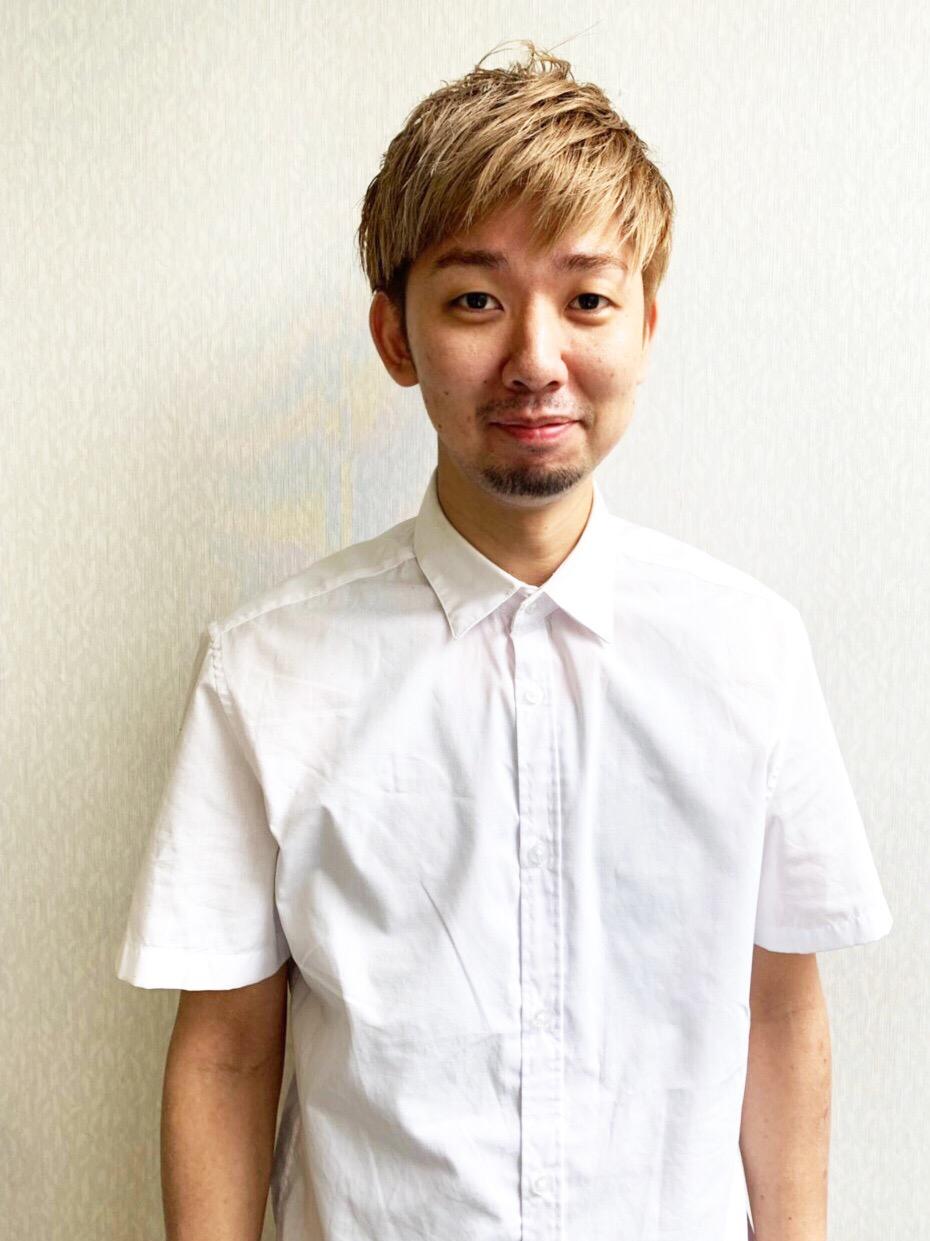 薮内 慎太郎