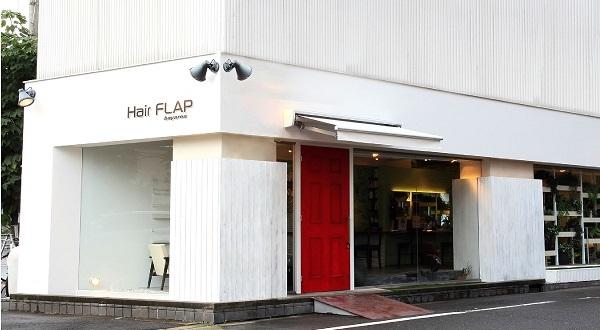 HairFLAPベイエイリア店